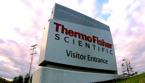 Thermo Fisher 赛默飞世尔科技
